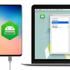 HIT1MILLION-MacDroid PRO Files Transfer Assistant: Lifetime Subscription for $29