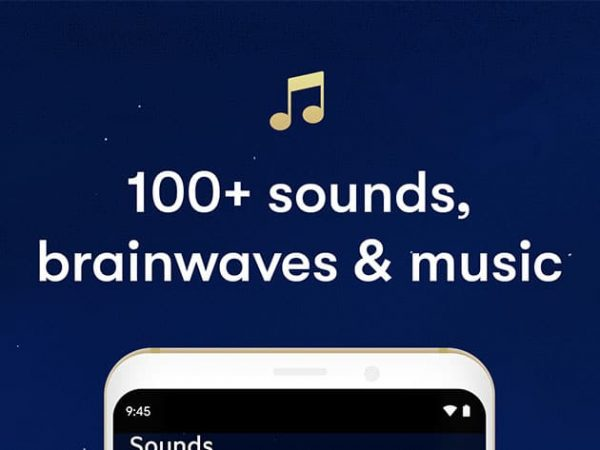 HIT1MILLION-Relax Melodies Meditation App: Lifetime Subscription for $79