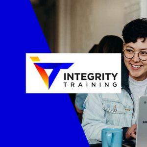 HIT1MILLION-Integrity Training: Online Workforce Courses (Lifetime Membership) for $59