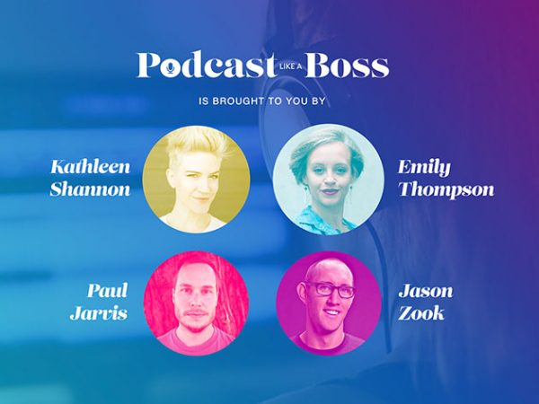 HIT1MILLION-Podcast Like a Boss: Lifetime Access to All Content for $59
