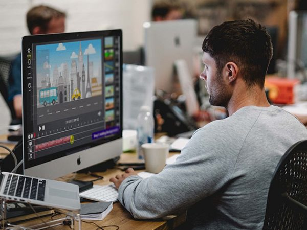HIT1MILLION-VidToon Animated Video Maker: Lifetime Subscription for $49