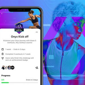 HIT1MILLION-Onyx Home Workout App: Lifetime Subscription for $79
