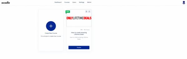 HIT1MILLION-acadle Lifetime Deal for $69