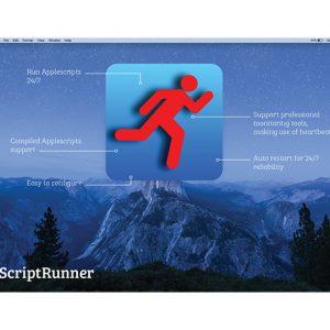 HIT1MILLION-maScriptRunner App: Lifetime Subscription for $9