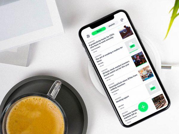 HIT1MILLION-Elocance Audio Reading App: Lifetime Subscription for $34