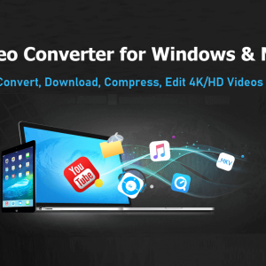 HIT1MILLION-One-Stop Video Converter